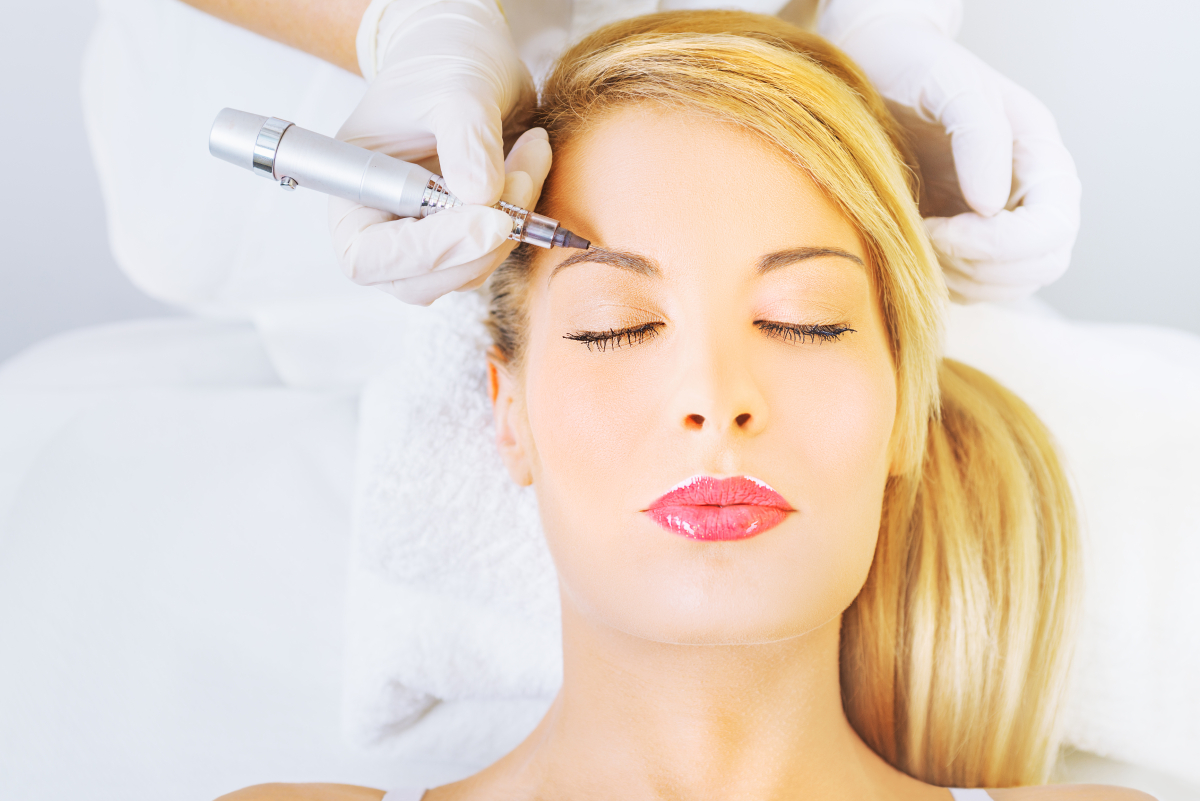 Benefits From Permanent Makeup