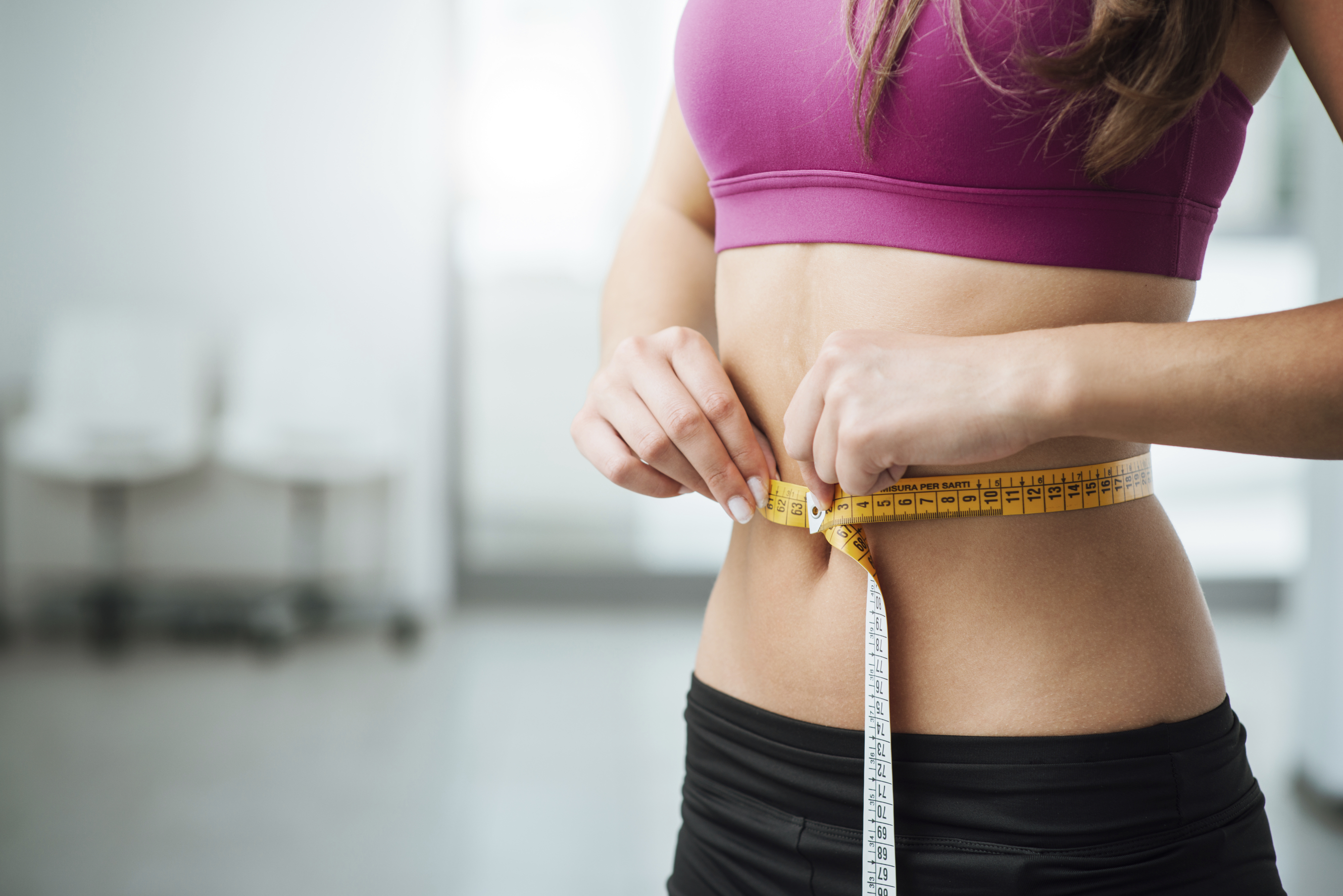 Sexy Body and Healthy Mind with Weight Loss